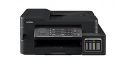Brother MFC-T910DW multifunkcyjna drukarka atramentowa - A4, 12ppm, 128MB, 6000x1200, USB, WIFI, LAN, ADF 20, TANK FAX DUPLEX