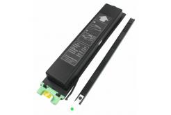 Toshiba TK01 czarny (black) toner zamiennik