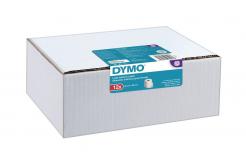 Dymo 99012, 2093093, 36mm x 89mm, oryginalne etykiety papierowe, 12 szt.