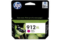 HP 912XL 3YL82AE purpurowy (magenta) tusz oryginalna
