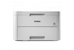 Brother HL-3210CW LED drukarka - A4, 18ppm, 2400x600, 256MB, USB 2.0, WiFi