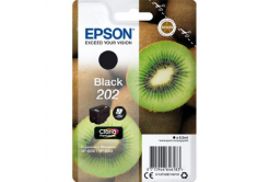 Epson 202 T02E14010 czarny (black) tusz oryginalna
