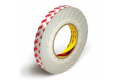 3M 9088-200 dwustronna klejąca taśma, 6 mm x 50 m, tl. 0,20 mm (czerwone logo)