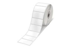 Brother RD-S05E1, 51mm x 26mm, białe etykiety papierowe oryginalne