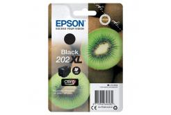 Epson 202 XL T02G14010 czarny (black) tusz oryginalna
