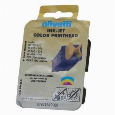 Olivetti 84436 kolorowa tusz oryginalna