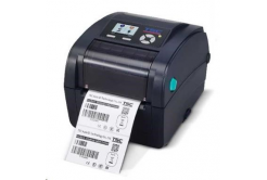 TSC TC310 TT drukarka etykiet, 300 dpi, 4 ips, LCD