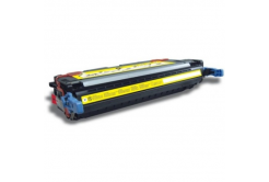 HP 644A Q6462A żółty (yellow) toner zamiennik