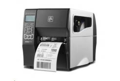 Zebra ZT230 ZT23043-D0E000FZ DT drukarka etykiet, 300 DPI, RS232, USB