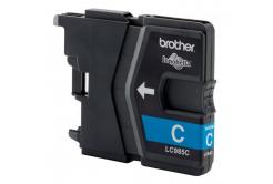 Brother LC-985C błękitny (cyan) tusz oryginalna