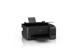 Epson EcoTank L3150, 3v1, A4, 1440x5760dpi, 33ppm, USB, Wi-Fi, Wi-Fi Direct