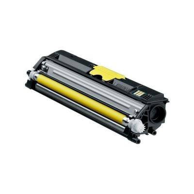 OKI 44250721 żółty (yellow) toner zamiennik