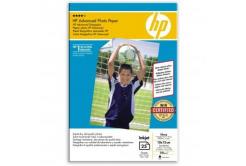 """HP Q8691A Advanced Glossy Photo Paper, papier fotograficzny, błyszczący, biały, 10x15cm, 4x6"""", 250 g/m2, 25 szt."""
