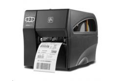 Zebra ZT220 ZT22043-D0E000FZ DT drukarka etykiet, 300 DPI, , RS232, USB, TEAR
