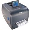 Honeywell Intermec PC43t PC43TB01100202 drukarka etykiet, 8 dots/mm (203 dpi), MS, RTC, display, EPLII, ZPLII, IPL, USB, Ethernet