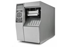 Zebra ZT510 ZT51042-T1E0000Z drukarka etykiet, 8 dots/mm (203 dpi), cutter, disp., ZPL, ZPLII, USB, RS232, BT, Ethernet