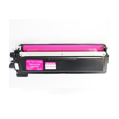 Brother TN-230M purpurowy (magenta) toner zamiennik