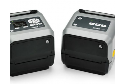 Zebra ZD620 ZD62042-D0EF00EZ DT drukarka etykiet, 203 dpi, USB, USB Host, Serial