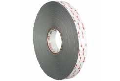 3M VHB 4941-P, 9 mm x 3 m, szary  dwustronna taśma klejąca akrylowa, 1,1 mm