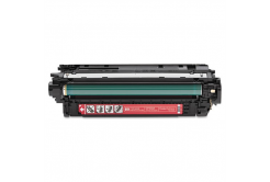 HP 646A CF033A purpurowy (magenta) toner zamiennik