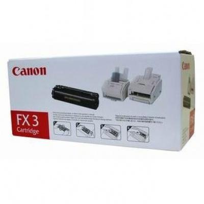 Canon FX3 czarny (black) toner oryginalny
