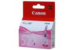 Canon CLI-521M, 2935B001 purpurowy (magenta) tusz oryginalna