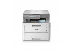 Brother DCP-L3510CDW multifunkcyjna drukarka laserowa - A4, 18ppm, 512MB, 600x600copy, USB2.0, WiFi, DUPLEX