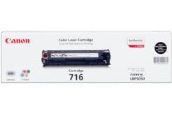 Canon CRG-716 czarny (black) toner oryginalny