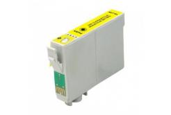 Epson T0454 żółty (yellow) tusz zamiennik