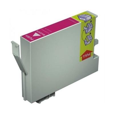Epson T0713 purpurowy (magenta) tusz zamiennik