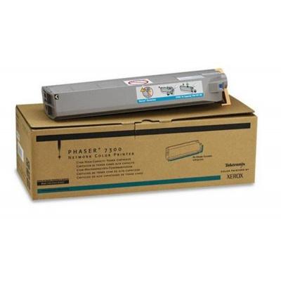 Xerox 016191800 błękitny (cyan) toner oryginalny