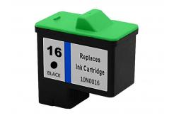 Lexmark 16 10N0016 czarny (black) tusz zamiennik