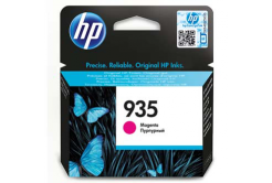 HP 935 C2P21AE purpurowy (magenta) tusz oryginalna, prošlá expirace