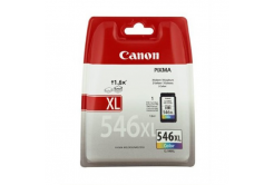 Canon CL-546XL kolorowa tusz oryginalna