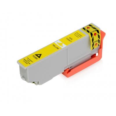 Epson T3364 żółty (yellow) tusz zamiennik