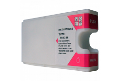 Epson T7013 purpurowy (magenta) tusz zamiennik