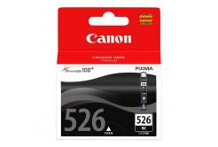 Canon CLI-526BK czarny (black) tusz oryginalna