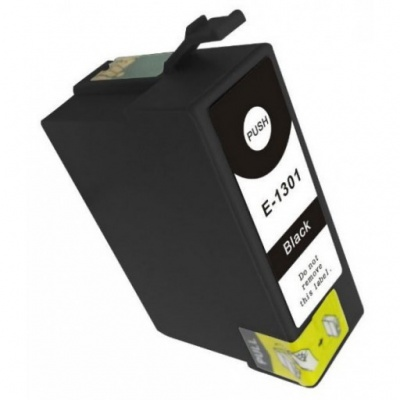 Epson T1301 czarny (black) tusz zamiennik
