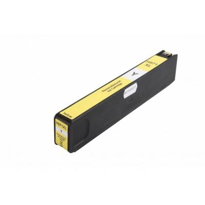 HP 971XL CN628AE żółty (yellow) tusz zamiennik