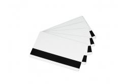 Evolis C4004 Magnetic cards, LoCo, 500 szt