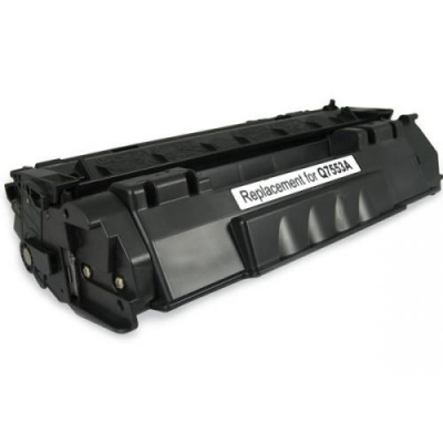 HP 53A Q7553A czarny (black) toner zamiennik