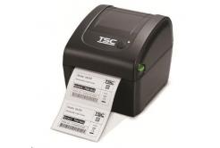 TSC DA220 99-158A025-23LF drukarka etykiet, 8 dots/mm (203 dpi), RTC, EPL, ZPL, ZPLII, TSPL-EZ, USB, Ethernet, Wi-Fi