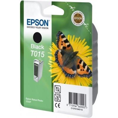 Epson T015401 czarny (black) tusz oryginalna
