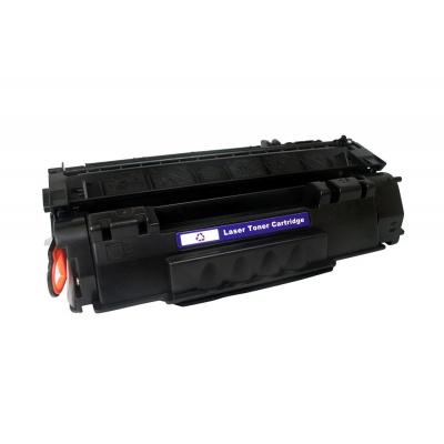 HP 49A Q5949A czarny (black) toner zamiennik