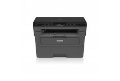 Brother DCP-L2512D drukarka wielofunkcyjna laser - A4, 30ppm, 64MB, 600x600copy, USB 2.0, DUPLEX