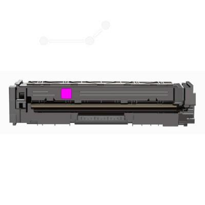 HP 203X CF543X purpurowy (magenta) toner zamiennik