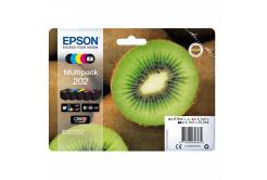 Epson 202 T02E74010 multipack tusz oryginalna