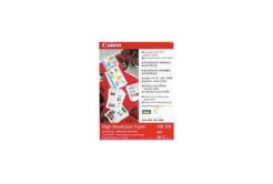 Canon HR-101 High Resolution Paper, papier fotograficzny, biały, A3, 106 g/m2, 20 szt.