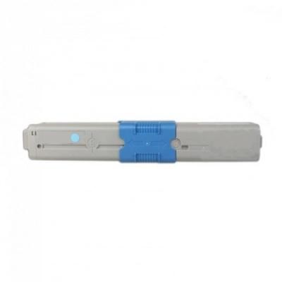 OKI 44469706 błękitny (cyan) toner zamiennik