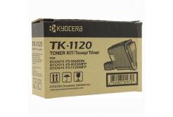 Kyocera Mita TK-1120 czarny (black) toner oryginalny